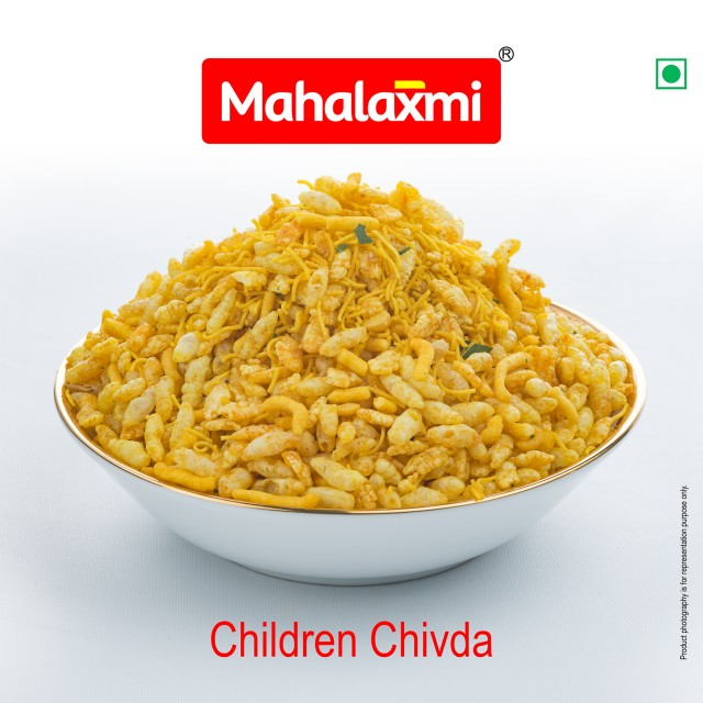 Children Chivda