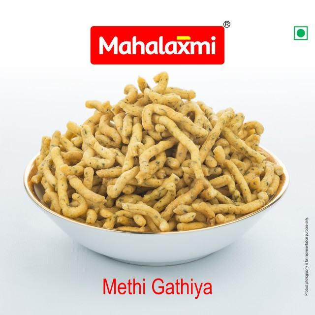 Methi Gathiya